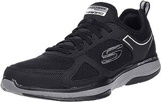 Skechers Burst TR Men's Trainers Sneaker BKCC