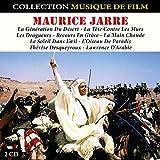 Maurice Jarre : Musiques de Films (Collection Musique de Film)