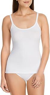 Berlei Women's Underwear Cotton Blend Nothing Naturals Cami