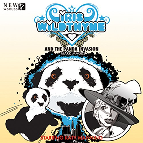 Iris Wildthyme - The Panda Invasion                   De :                                                                                                                                 Mark Magrs                               Lu par :                                                                                                                                 Katy Manning,                                                                                        David Benson                      Durée : 1 h et 6 min     Pas de notations     Global 0,0