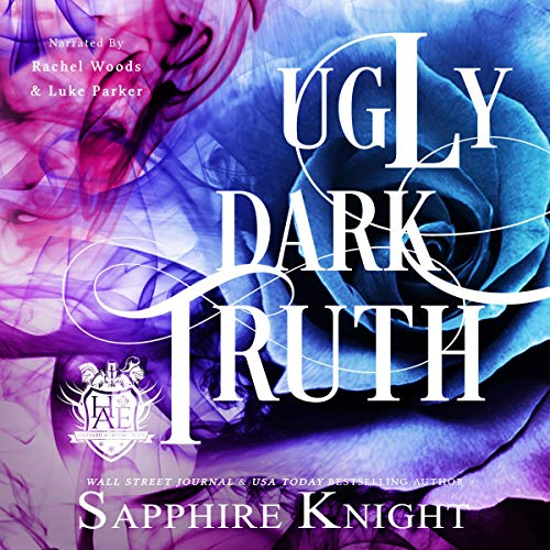 Ugly Dark Truth cover art