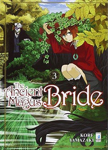 The ancient magus bride (Vol. 3)