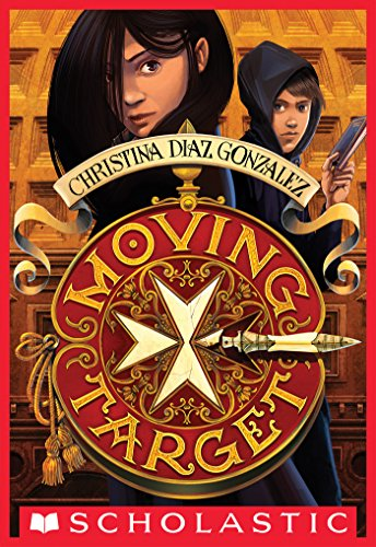 Moving Target (English Edition)