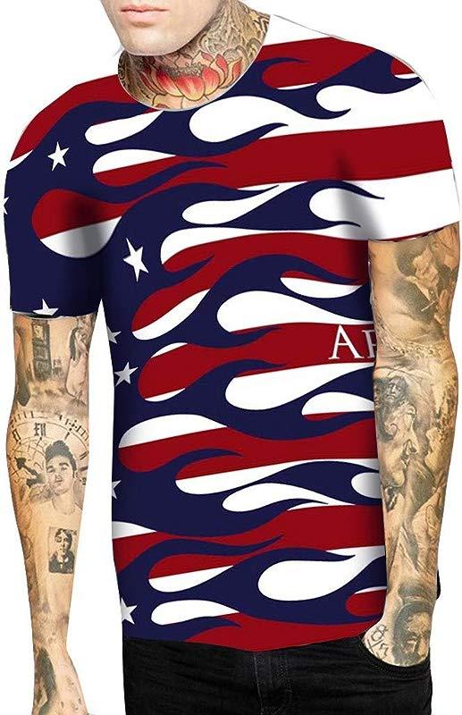 Hattfart Men Tank Tops Sleeveless Merica Since 1778 Racerback T Shirt Vest For Independence Day