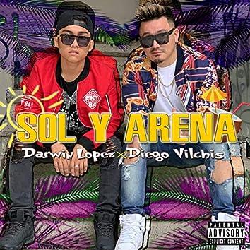 Sol y Arena (feat. Darwin Lopez)