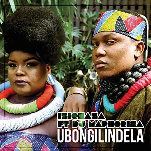 Iziqhaza feat. DJ Maphorisa