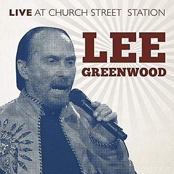 Live at Church Street Station