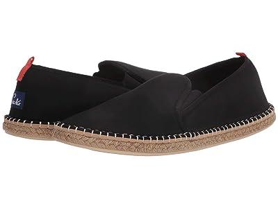 Sea Star Beachwear Mariner Slip-On Water Shoe (Black) Men