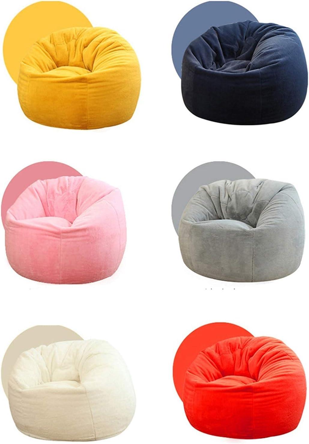 Rabbit Plush Bean Bag Free shipping Chair Lazy Sofa supreme Skin-friendly Comfortable