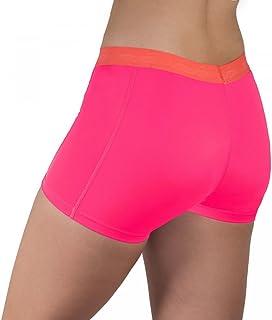 Sub Sports Womens Compression Shorts Hot Pants