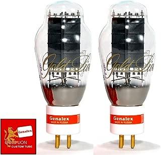 Genalex Gold Lion PX300B, Matched Pair (2 tubes)