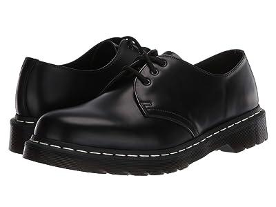 Dr. Martens 1461 WS (Black) Shoes