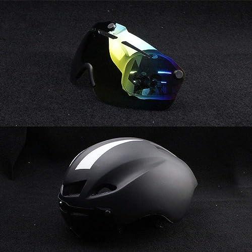varios tamaños LIUDATOU Cycling Helmets Bicycle Bike Riding Helmets Helmets Helmets Outdoor Sport MTB mujer Men Safety Hat  tienda de venta