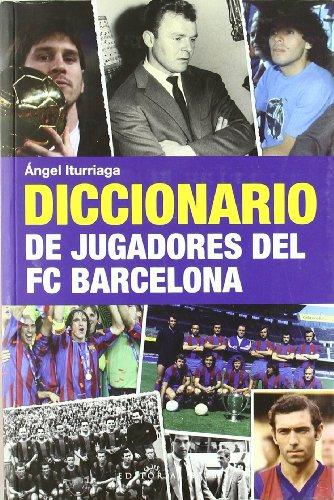 Diccionario de jugadores del FC Barcelona: 23 (Base Hispánica)