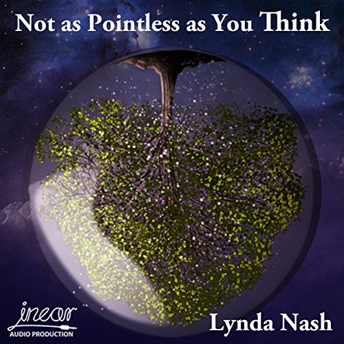 Not as Pointless as You Think audiobook cover art