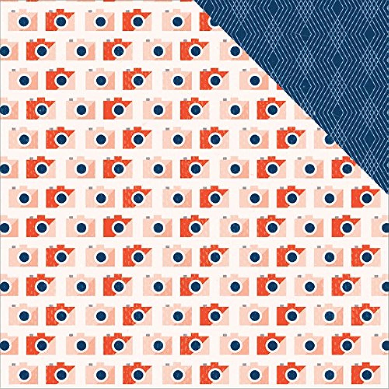 American American American Crafts frappe-true Storie DS Papier, Acryl, mehrfarbig B00USK2OQA  | Große Ausverkauf  b6ea66