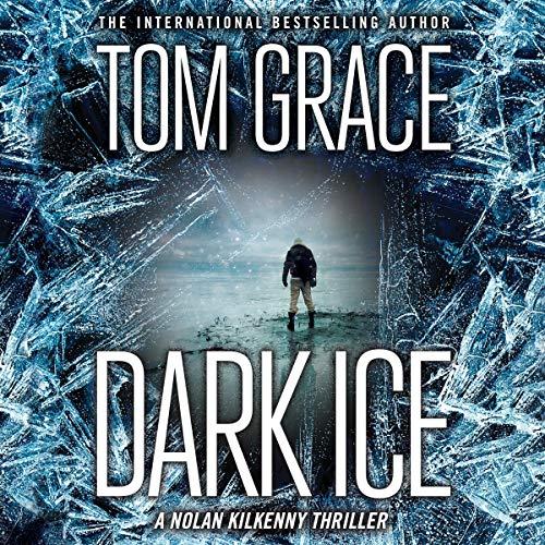 Couverture de Dark Ice