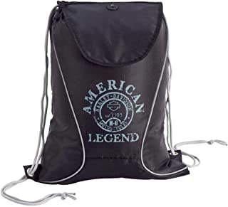 Best harley davidson drawstring backpack Reviews