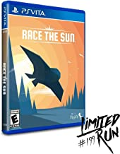 $42 » Race the Sun (Limited Run #199) - PlayStation Vita