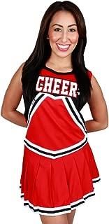 Youth True Cheerleader Halloween Costume