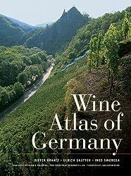 Wine Atlas Of Germany – Dieter Bratz and Team