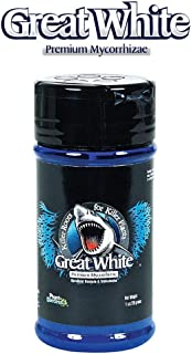 great white mycorrhizae hydroponics