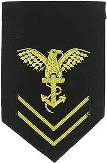 NAVY ROTC SLEEVE DEVICE