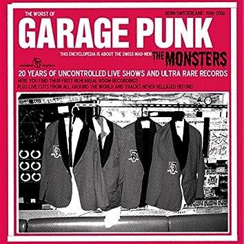 Garage Punk from Bern Switzerland 1986-2006, Pt. 2 (Live)