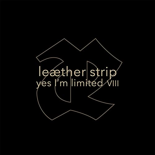Amazon com: Yes I'M Limited VIII: Leæther Strip: MP3 Downloads