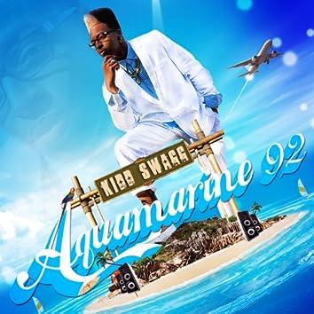Aquamarine 92'