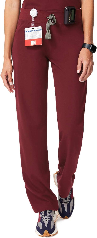 FIGS Livingston Basic Scrub Pants Women Nashville-Davidson Mall – Tailored Fit for Fort Worth Mall