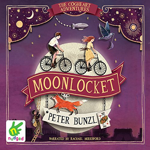 Moonlocket cover art