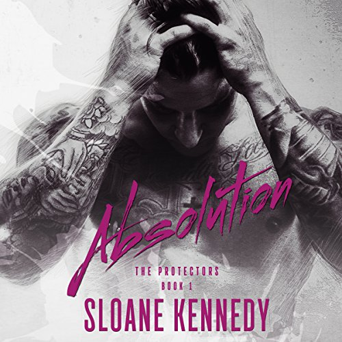 Absolution     The Protectors, Book 1              Written by:                                                                                                                                 Sloane Kennedy                               Narrated by:                                                                                                                                 Joel Leslie                      Length: 7 hrs and 16 mins     5 ratings     Overall 4.8