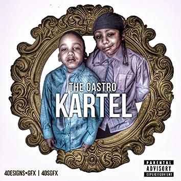The Castro Kartel Lets Go (feat. Genius) - Single