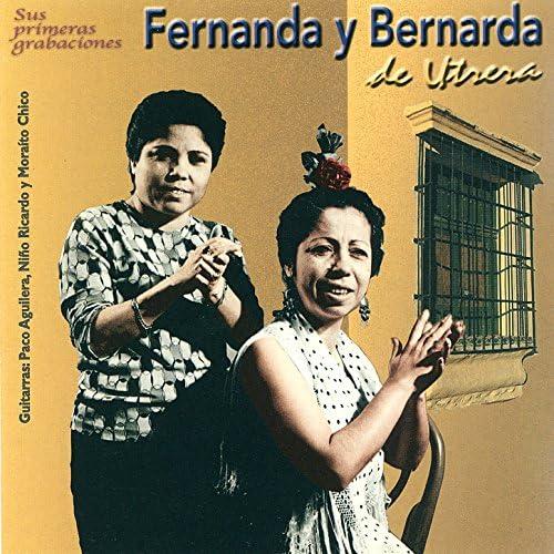 Fernanda & Bernarda de Utrera