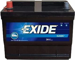 EXIDE BATTERY 59C EXIDE PREMIUM AUTOMOTIVE