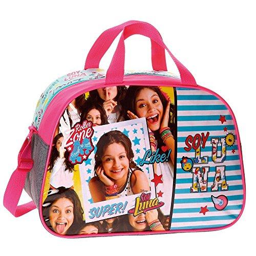 Soy Luna 4843251 Bolsa de Deporte Infantil