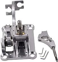 Aluminium Manual Shifter Box For RSX Type-S K-Swap for Honda Civic Integra K20 K24