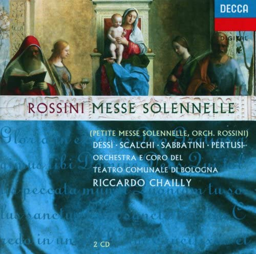 Various artists, Coro del Teatro Comunale di Bologna, Orchestra del Teatro Comunale di Bologna & Riccardo Chailly