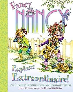 Best fancy nancy explorer extraordinaire Reviews