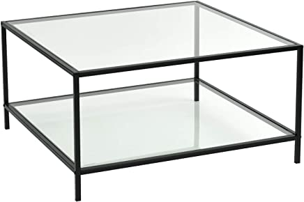 Amazon Fr Table Basse Vitrine Salon Cuisine Maison