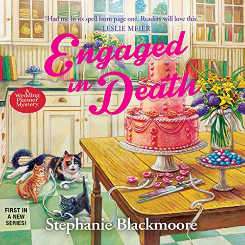 Engaged in Death cover art
