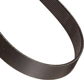 D/&D PowerDrive A162 V Belt Rubber 1//2 x 164 OC