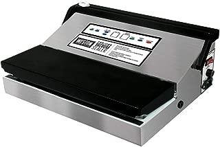 Weston 65-0601-W PRO-1100 Stainless Steel Vacuum Sealer