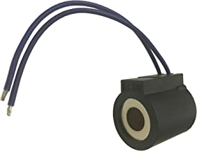 HY 6302012 – Coil Comparable Replacement to Hydraforce Coil with Wire Leads 12 Volt DC Fits 08, 80, 88, and 98 Series Hydraforce Stems (1/2