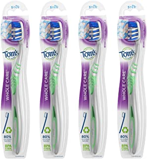 toms baby toothbrush