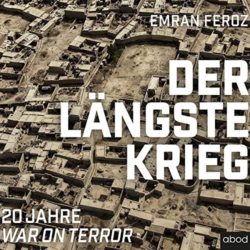 Der längste Krieg cover art