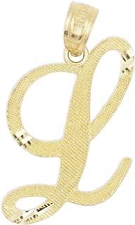 Best diamond pendant letter Reviews