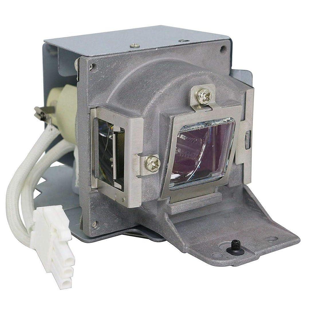 印象派確かにおっとCTLAMP 5J.J6H05.001 交換用ランプ ハウジング付き BENQ MS500H / MS513P / MX514P / TS513Pに対応