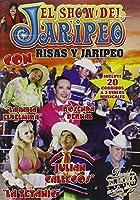 EL SHOW DEL JARIPEO CON RISAS Y JARIPEO